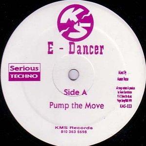 Imagen de 'Pump The Move / Grab The Beat'