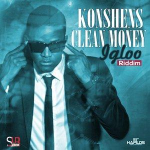 Immagine per 'Clean Money'
