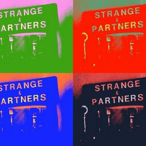 Image for 'Strange and Partners'