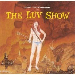 Ann Magnuson the luv show