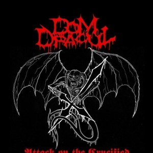 Image for 'Attack On The Crucified'