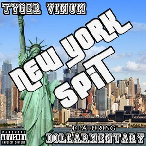 Image for 'New York Spit (feat. Dollarmentary) - Single'