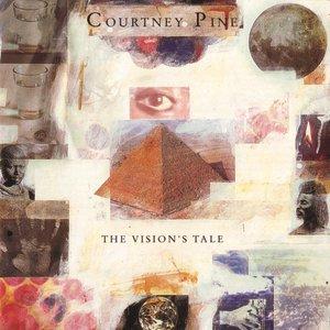 Bild für 'The Vision's Tale'