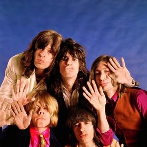 Image for 'The Rolling Stones'