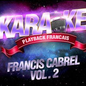 Image for 'Les Succès De Francis Cabrel Vol. 2'