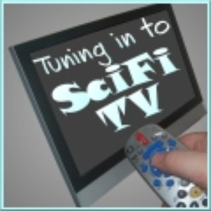 Image for 'Tuning Into Scifi TV crew'