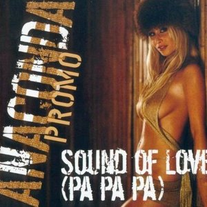 Image for 'Sound of Love (Pa Pa Pa)'