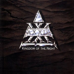 Image for 'Kingdom of the Night'