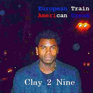 Image for 'European Train, American Dream'