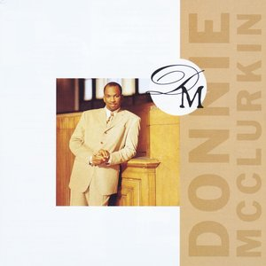 Image for 'Donnie McClurkin'