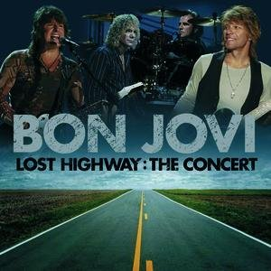 Imagen de 'Lost Highway: The Concert'
