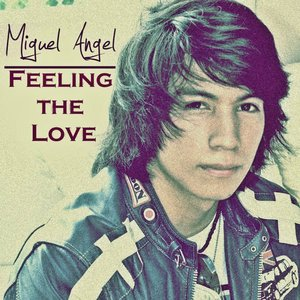 Image for 'Feeling the Love'