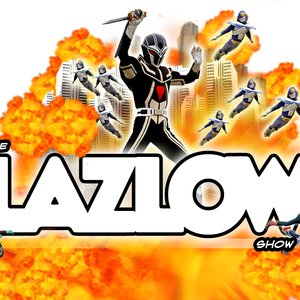 Image for 'lazlow show'