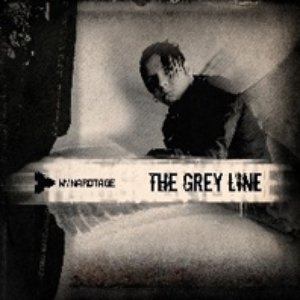 Image for 'The Grey Line-Silver Edition'