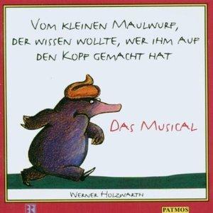 Image for 'Vom kleinen Maulwurf / Die Rache des Hans-Heinerich'