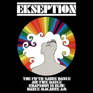 Imagem de 'Ekseption'