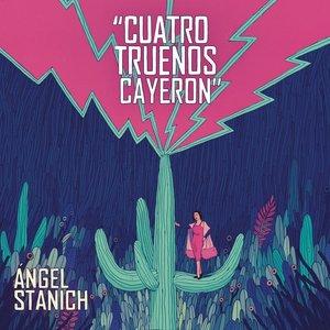 Image for 'Cuatro Truenos Cayeron'