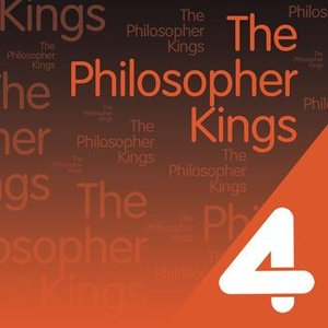 Image for 'Four Hits: The Philosopher Kings'