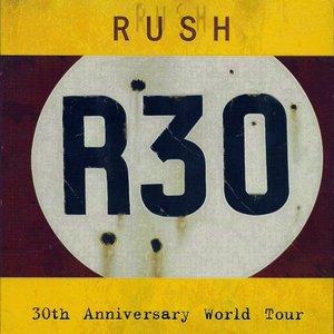 Image for 'R30 - Live in Frankfurt (disc 2)'