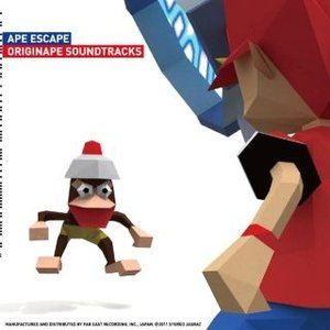 Image for 'Ape Escape Originape Soundtracks'