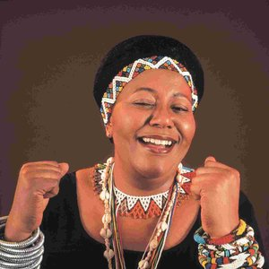 Image for 'Sibongile Khumalo'