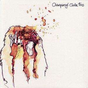 Image for 'Chimpanzé Clube Trio'