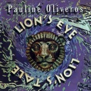 Image for 'Lion's Eye, Lion's Tale'