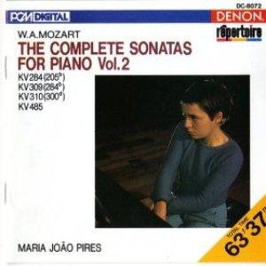 Image for 'Piano Sonata No. 6 in D Major, K. 284: I. Allegro'