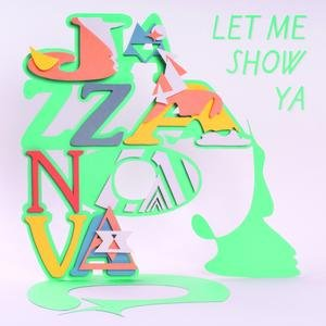 Image for 'Let Me Show Ya (Original Mix)'
