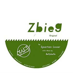 Image for 'Zbieg'