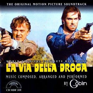 Image for 'La Via Della Droga'