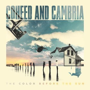 Image pour 'The Color Before the Sun'