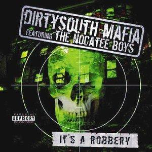Image for 'Dirty South Mafia'