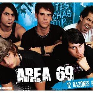 Image pour 'Area 69'