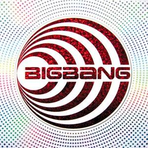 Image for 'Bigbang'