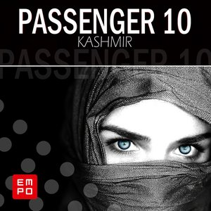 Image for 'Kashmir'