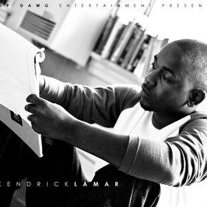 Imagem de 'Kendrick Lamar EP'