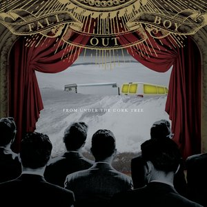 Bild för 'From Under the Cork Tree'