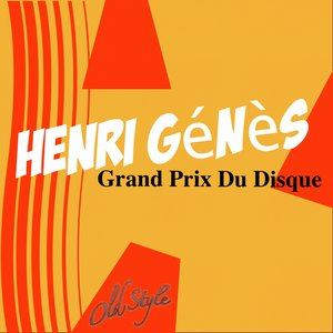 Image for 'Grand prix du disque'