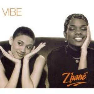 Image for 'Vibe'