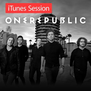Image for 'Secrets (iTunes Session)'