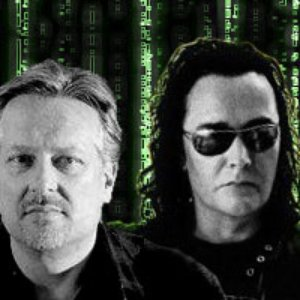 Immagine per 'Juno Reactor vs. Don Davis'