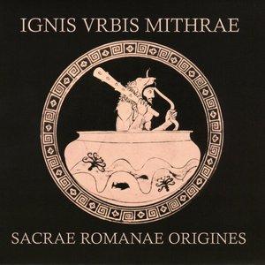 Image for 'Sacrae Romanae Origines'