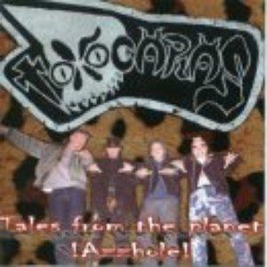 Image pour 'Toxocaras'