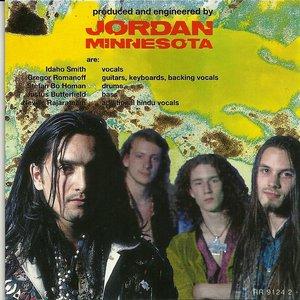Image for 'Jordan Minnesota'