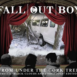 "Imagem de 'From Under the Cork Tree (Limited ""Black Clouds and Underdogs"" Edition) - EP'"