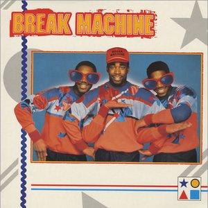 Image pour 'Break Machine'