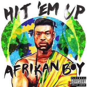Bild für 'Hit Em Up'