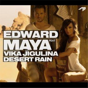 Image for 'Desert Rain (feat. Vika Jigulina)'