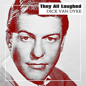 Image for 'They All Laughed'
